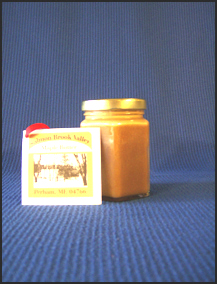 Maple Butter 6.42 oz/190 ML